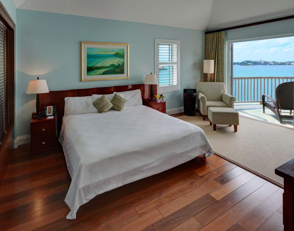 Newstead_One_Bedroom_Suite